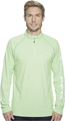Columbia - Solar Shade Zero 1/4 Zip Top