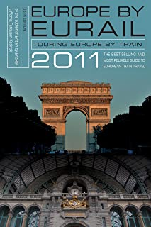 Europe By Eurail 2011