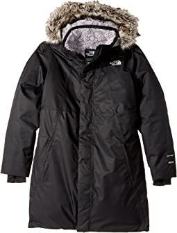 Arctic Swirl Down Jacket (Little Kids/Big Kids)