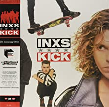 Kick (Remastered)(2LP 45RPM)