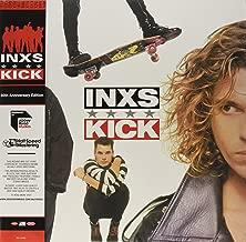 Kick Remastered 45RPM