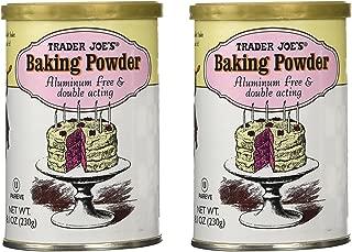 Best trader joe's baking powder Reviews