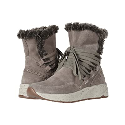 Earth Roamer (Taupe Suede) Women