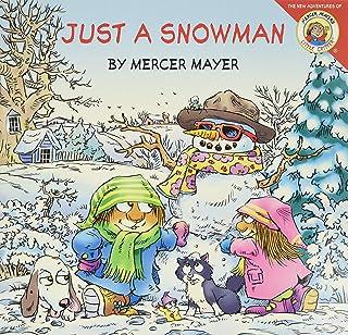 Little Critter: Just a Snowman