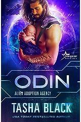 Odin: Alien Adoption Agency #5 Kindle Edition