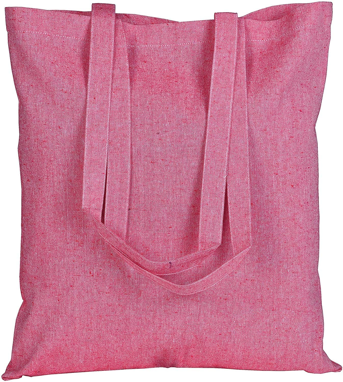 ECOFACTORYDIRECT 200 Pack ROSE PINK Cotton Color 15 Recycled We OFFer at cheap Spasm price prices Bag