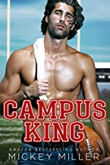 Campus King (FOREVER YOU Book 4) Kindle Edition
