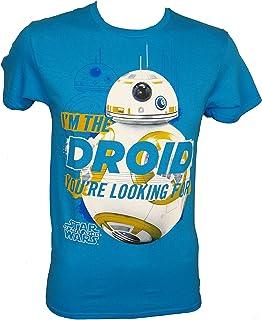 Star Wars Fuerza Despierta BB-8Droid Buscando Camiseta