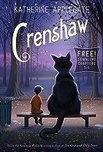 Crenshaw Chapter Sampler (English Edition)