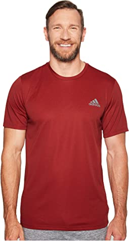 adidas Essentials Tech Tee - Big & Tall