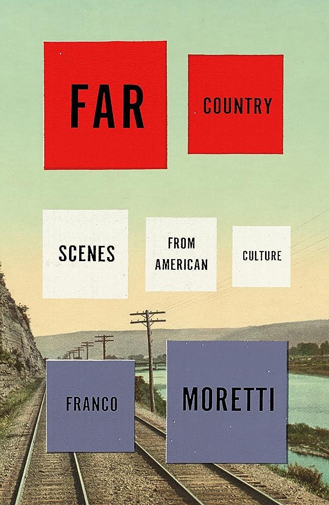 数徴収メダルFar Country: Scenes from American Culture (English Edition)