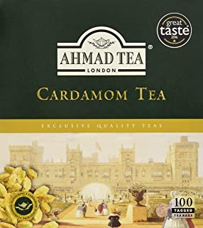 Best ahmad tea ltd Reviews