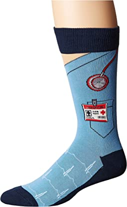 Socksmith - Scrubs