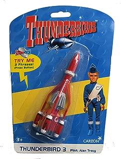 Thunderbirds Gerry Anderson Talking FAB 1 Lady Penelope Pink Rolls Royce Car (1999 Soundtech)