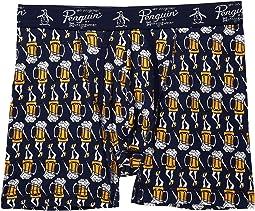 Original Penguin - Beer Legs Boxer Brief
