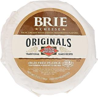 Dietz & Watson Originals Brie Cheese Round, 7 oz