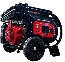 Best black max gas generator Reviews