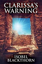Clarissa's Warning: A Fuerteventura Mystery (Canary Islands Mysteries Book 2) (English Edition)