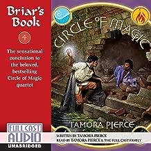Briar's Book: Circle of Magic, Book 4