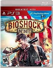 Bioshock Infinite Greatest Hits - PlayStation 3