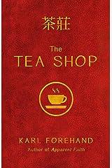 The Tea Shop Kindle Edition