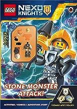 LEGO NEXO KNIGHTS: Stone Monster Attack!