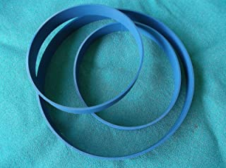 Workmas New Heavy Duty Band Saw Urethane Blue Max Tire Set FOR BEAVER DELTA MODEL 28-540 BAND SAW