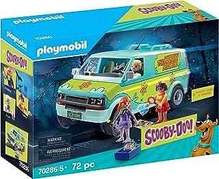 Playmobil - Scooby-Doo! Mystery Machine - 70286