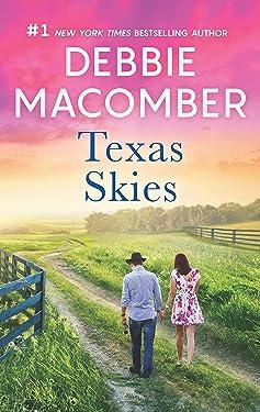 Texas Skies (Heart of Texas)