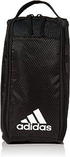 Unisex Stadium II Team Shoe Bag, Black, ONE SIZE