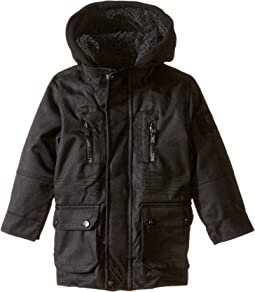 Sherpa Lined Ballistic Coat (Infant/Toddler)