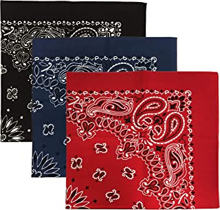 Best bandana handkerchief made usa Reviews