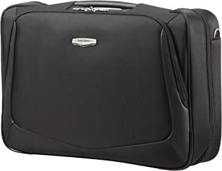 Samsonite Travel Garment Bag, 55 cm, 47.5 Liters, Black