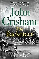 The Racketeer Kindle Edition