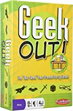 tabletop geek out