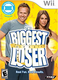 Biggest Loser - Nintendo Wii [video game]