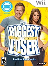 Biggest Loser - Nintendo Wii