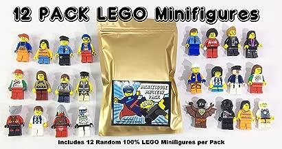 Best branded lego figures Reviews