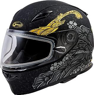 gmax snow helmets
