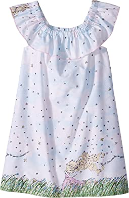fiveloaves twofish Flower Girl On/Off Dress (Little Kids/Big Kids)