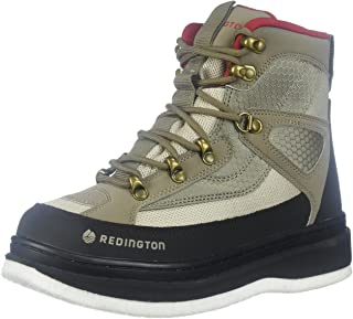Image of Redington Womens Willow River Wading Boot Fly Fishing - Felt Sole Sand