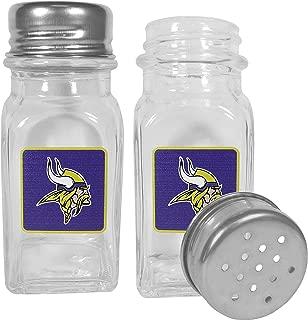 NFL Unisex Graphics Salt & Pepper Shaker