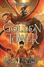 The Golden Tower (Magisterium #5) PDF