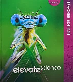 Elevate Science Course 2 Grade 7 Course 2 Teacher Edition, 9780328948659, 0328948659
