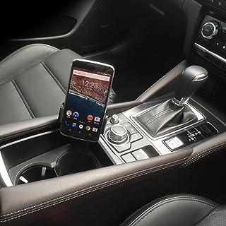 Genuine Mazda 3 BN 6 GJ GL Mobile Phone Cup Holder GJ12ACMPS Touring SP25