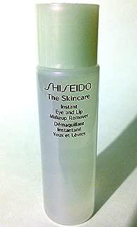 Shiseido the Skincare Instant Eye and Lip Makeup Remover 50ml / 1.6 Oz.
