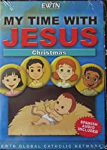 my time with jesus dvd