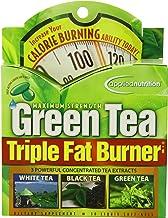 Applied Nutrition Green Tea Triple Fat Burner 30 Liquid Soft-Gels Estimated Price : £ 17,84