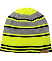 Obermeyer Kids - Traverse Knit Hat (Little Kids)
