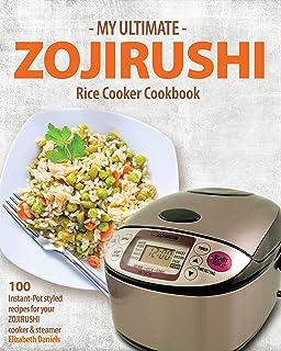 Jozirushi Rice Cooker
